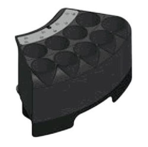 Sample Rack 9x50mL, Pos.F,  for HTA