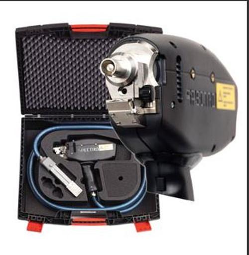 PROBE FOR AIR OPTIC / HOSE LENGHT 4m / PLUGGABLE FOR SPECTROTEST TXC025 -TXC030 - TXC035