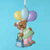 Mom To Be  Bear Personalized Ornament For  Expectant Mom