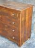 Rustic Reclaimed Wood 4 Drawer Dresser 46L x 20D x 38H