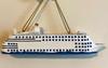 Cruise Ship Personalized Ornament