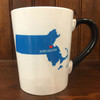 OFD Originally From Dorchester Mug - What Parish Are You From?