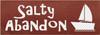 CUSTOM Salty Abandon 3.5x10
