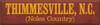 CUSTOM Thimmesville 9x36