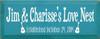 CUSTOM Jim & Charisse's Love Nest 7x18