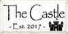 CUSTOM The Castle 9x18