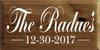 CUSTOM The Radue's 9x18
