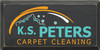 CUSTOM KS Peters Carpet Cleaning 9x18