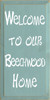 CUSTOM Beechwood Home 9x18
