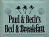 CUSTOM Paul & Beth's 9x12
