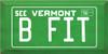 CUSTOM Wood Sign B FIT 9x18