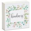 Kindess - Mini Square Block Sign