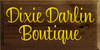 9x18 Walnut Stain board with Sunflower text  Dixie Darlin Boutique