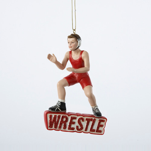 sport ornaments ornaments for sports players athlete ornament ornament for athlete gift for athlete wrestling ornament  wrestle ornament