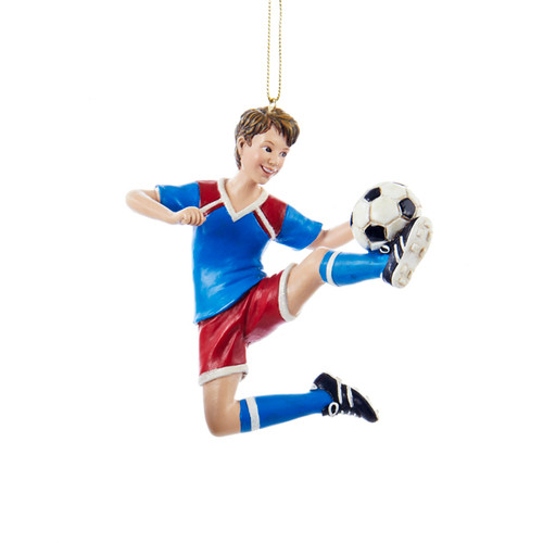 sport ornaments ornaments for sports players athlete ornament ornament for athlete gift for athlete soccer ornament   soccer