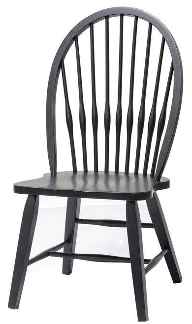 Urban Country Side Chair