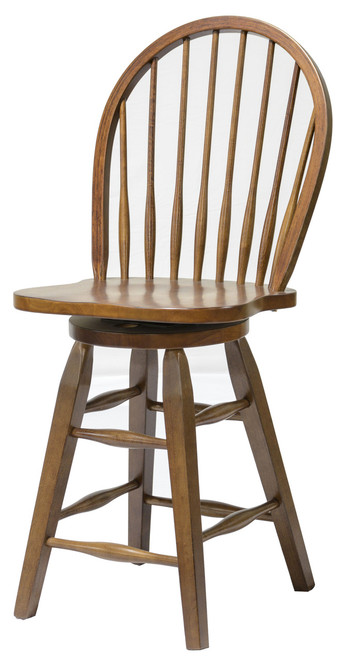 Urban Country 24in. Barstool