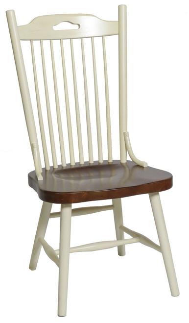 Danielson Farmhouse Side Chair