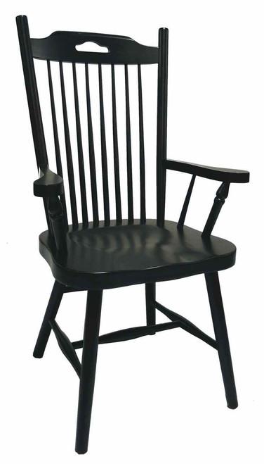 Danielson Farmhouse Arm Chair