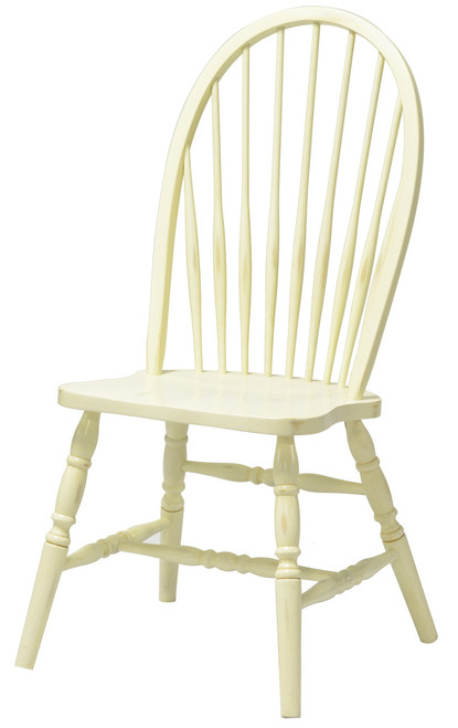 Danielson Bowback Side Chair