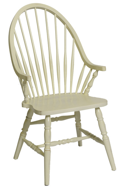 Danielson Bowback Arm Chair