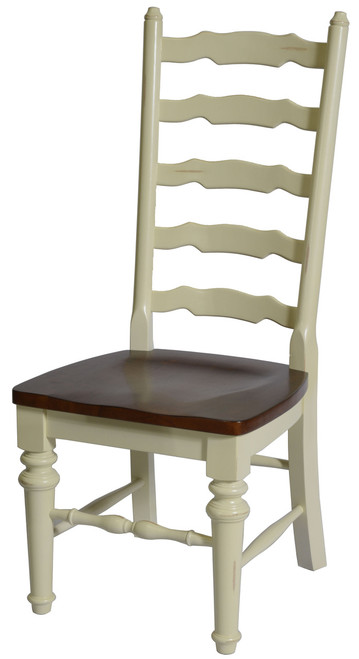 Danielson Ladder Back Side Chair