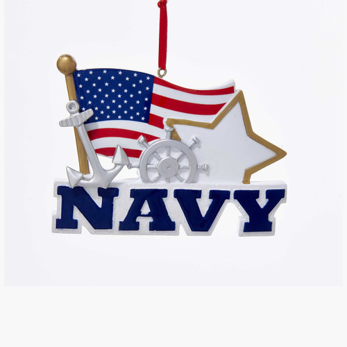 navy ornament navy gift military ornament ornament for veteran veteran ornament army gift army ornament