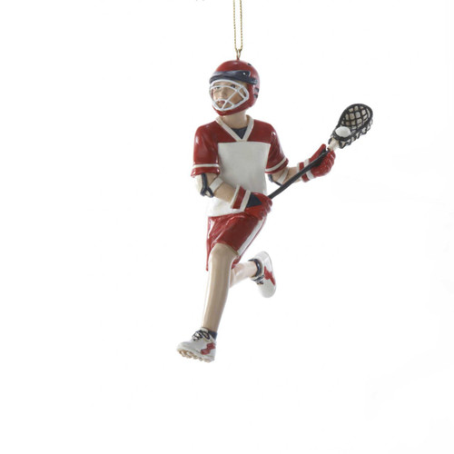sport ornaments ornaments for sports players athlete ornament ornament for athlete gift for athlete lacrosse  lacrosse ornament