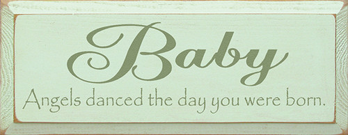nursery decoration nursery room baby€™s room baby shower gift baby signs baby sayings new parents gift ideas for baby shower