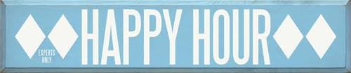 CUSTOM Happy Hour 48x10