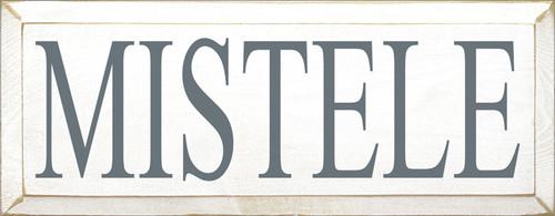 CUSTOM Mistele 7x18