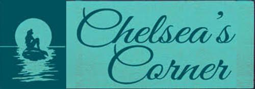 CUSTOM Chelsea's Corner 3.5x10