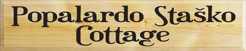 CUSTOM Popalardo Stasko Cottage 10x48