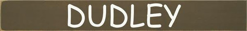 CUSTOM Dudley 3.5x28