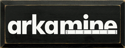 CUSTOM Arkamine Studios 7x18