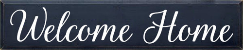 CUSTOM Welcome Home 10x48