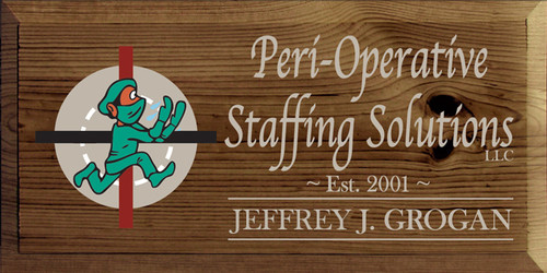 CUSTOM Peri-Operative Staffing 9x18