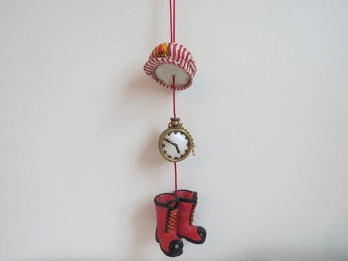 Engineer Santa