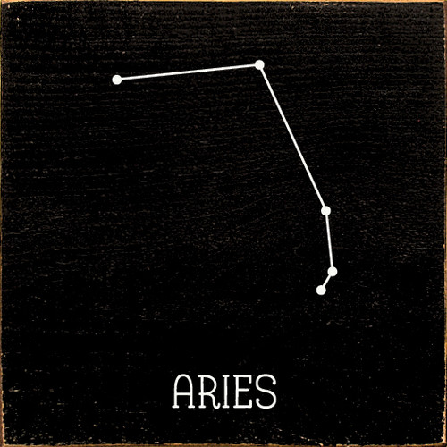 Aries: Constellation