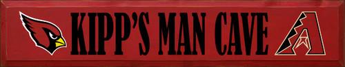 CUSTOM Kipp's Man Cave 7x36