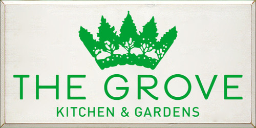 CUSTOM The Grove 24x48