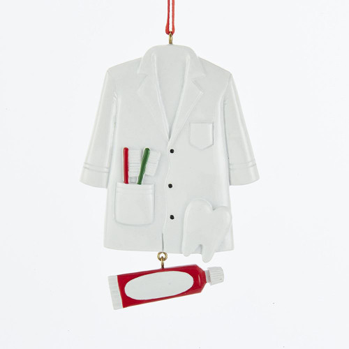 Dentist Coat