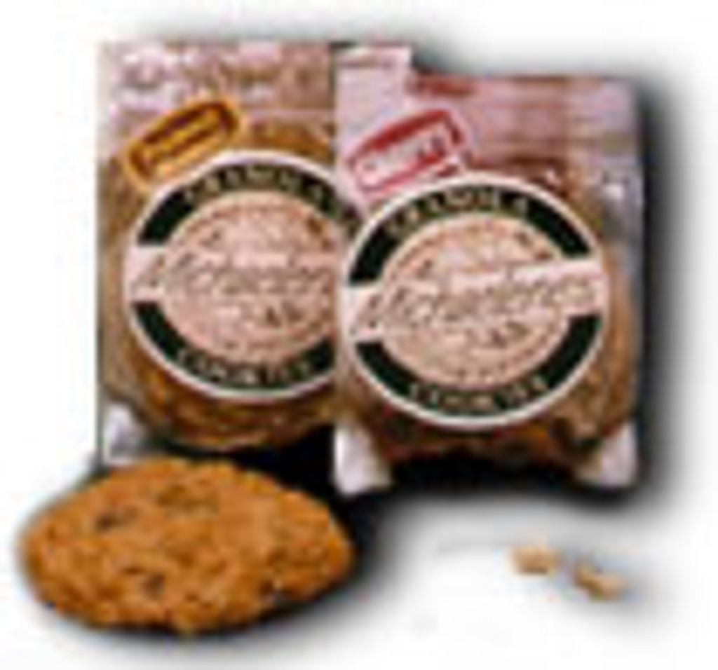 MICHAELENE'S Cherry-Almond Granola Chip Cookie™