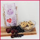 MICHAELENE'S Berry Best Gluten-Free Granola™  (best selling gluten-free)