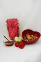 MICHAELENE'S Apple-Strawberry Honey Crunch™