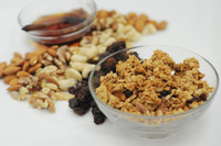 MICHAELENE'S Original Nutty- Raisin™