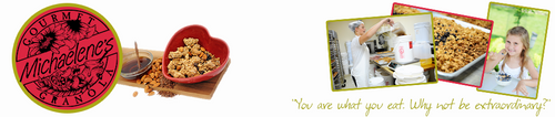 Michaelene's Gourmet Granola™