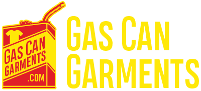 Gas Can Garments