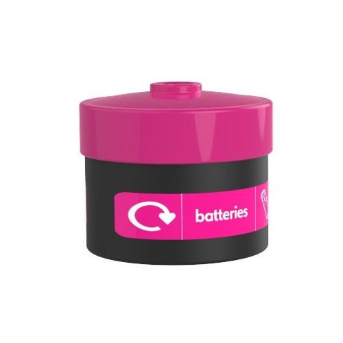 Leafield Battery Pod 10 litres