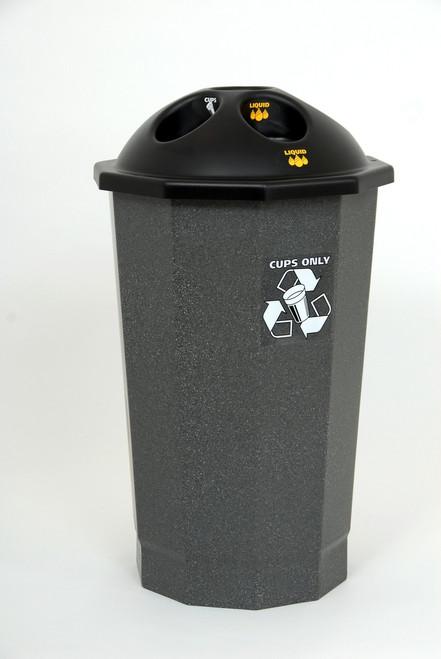 Beca Eco Can Bank (No Flask) (Black Top) - 75 litres